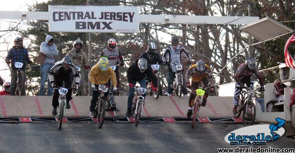 BMX Ironman