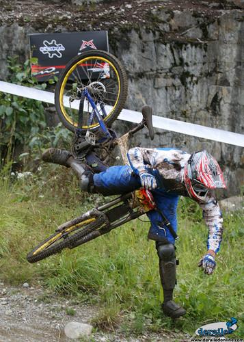 glc drop crash