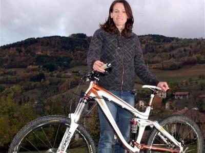 Anne Caroline Chausson
